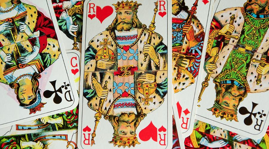 kaartleggen-met-speelkaarten