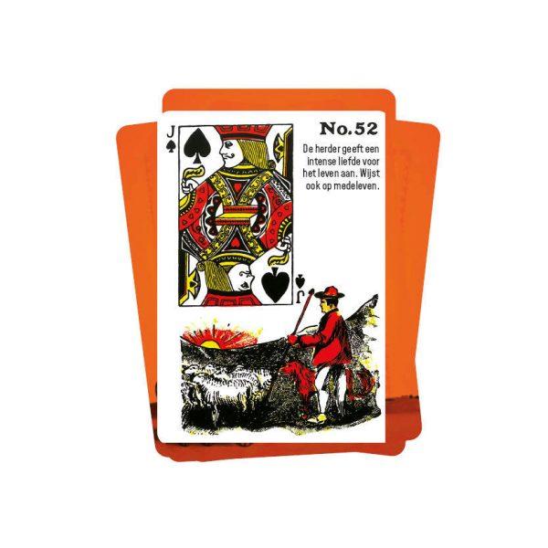 zigeuner-warzegkaarten