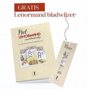 lenormand-boek-fabio-vinago