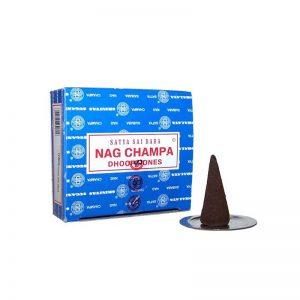nag-champa-wierook-kegel