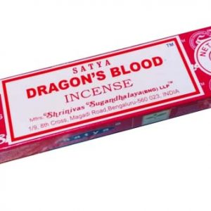 wierook-draken-bloed